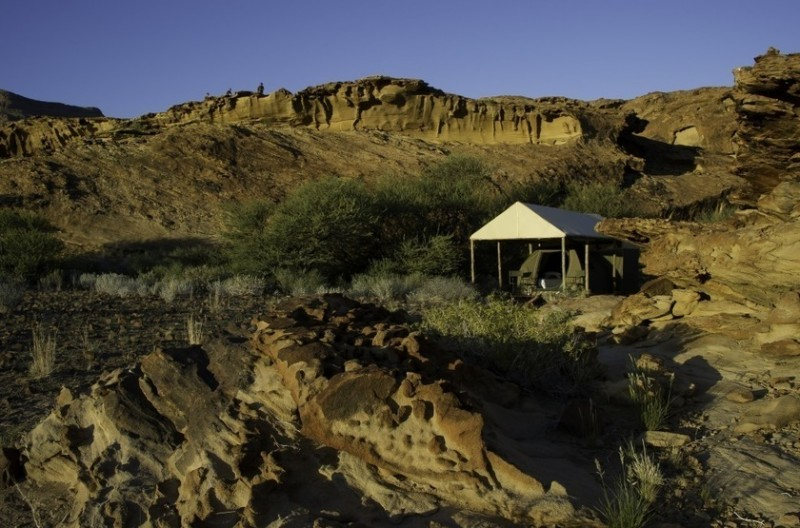 Damaraland Adventure Camp